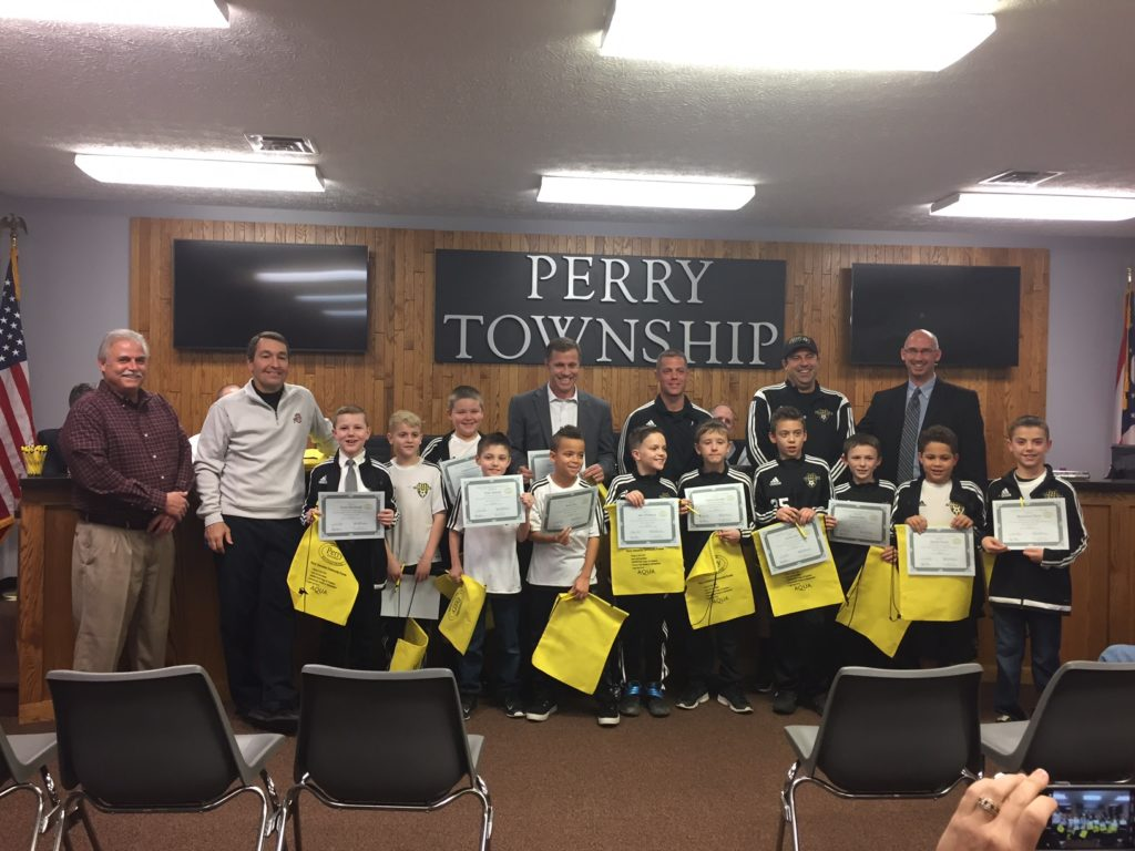 Perry Township – Together, We Take Pride